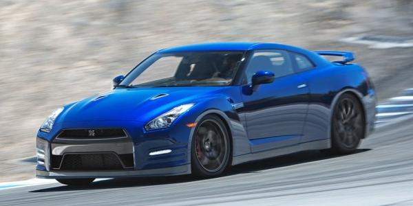 11. rész - Nissan GTR