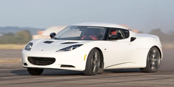 3. rész - 2011 Lotus Evora S