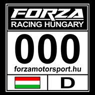 FRH és a Forza 6