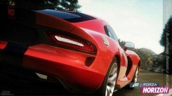 Forza Horizon infók + képek + videók