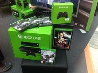 Xbox ONE vagy nincs?