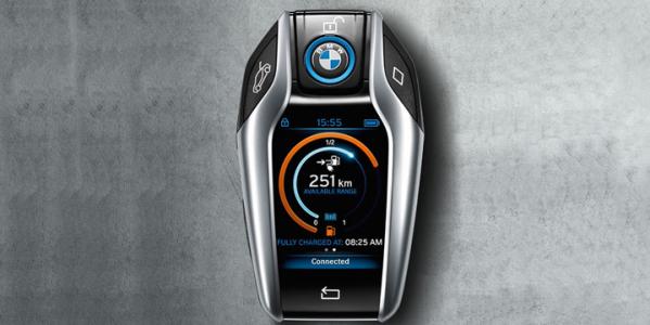 BMW i8, és ami mögötte van!