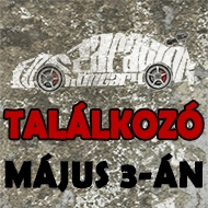 Forza Racing Hungary találkozó 2015