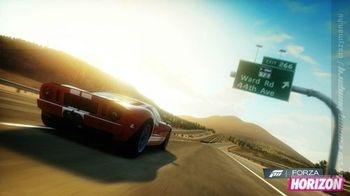 Forza Horizon DEMO