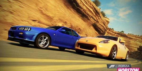 Forza Horizon LCE (VIP tagság)