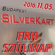 Forza Racing Hungary találkozó 2016/2